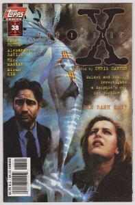 The X Files #38 (VF-NM)