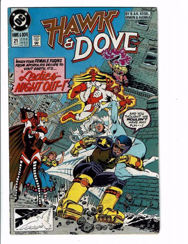 25 DC Comics LOT