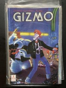 Gizmo #2 (1986)