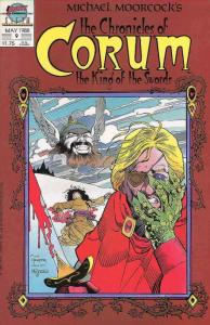 Chronicles of Corum, The #9 VF/NM; First | save on shipping - details inside
