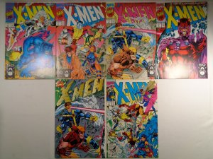 X-Men #1 All Variant Covers Collectors Edition #3 Marvel Comics