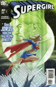 Supergirl (4th Series) #30 VF/NM; DC | save on shipping - details inside