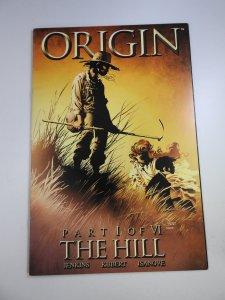 Origin #1 (2001)
