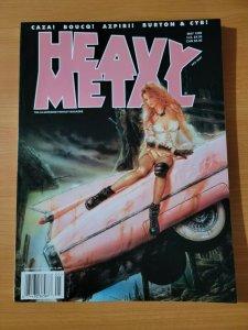 Heavy Metal May 1999 ~ NEAR MINT NM ~ illustrated Magazine