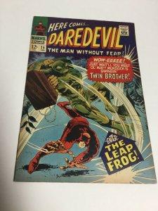 Daredevil 25 Vf- Very Fine- 7.5 Marvel Comics Silver Age