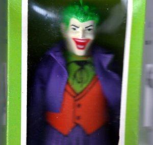 Mego Joker in Original Box