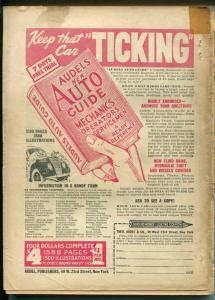 Astounding Science Fiction 4/1950-Street & Smith-L Ron Hubbard-pulp-P/FR
