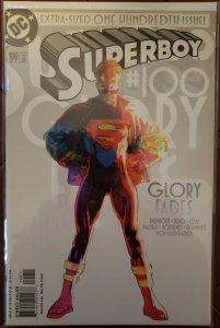 Superboy #100 (2002)