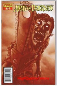 ARMY of DARKNESS #13, NM, Marvel Zombies, Deadites, 2006, more AOD in store