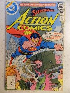 Action Comics #490 (1978)