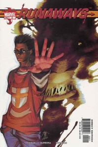 Runaways #2 VF/NM; Marvel | save on shipping - details inside