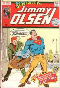 JIMMY OLSEN 149 VF 52 PAGE GIANT  May 1972 COMICS BOOK
