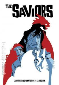 Saviors #2 FN; Image | save on shipping - details inside
