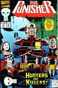 Punisher (1987 series) #73, NM (Stock photo)