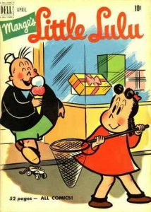 Little Lulu (Marge's…) #34 POOR; Gold Key | low grade comic - save on shipping -