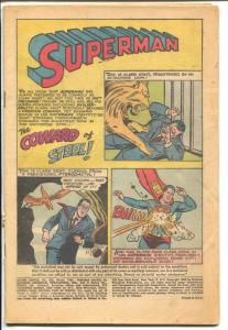 Action #322-1965-Superman-Supergirl-P