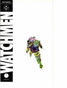 Watchmen (1986) #11 Fine/VF (7.0)