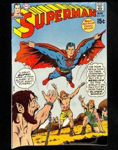 Superman #229