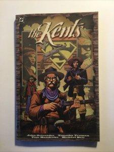 Kents Tpb Near Mint- Nm- 9.2 Superman Softcover Sc Dc Comics