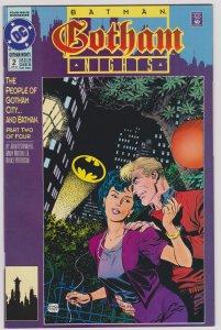 Batman Gotham Nights 2 (VF-NM)