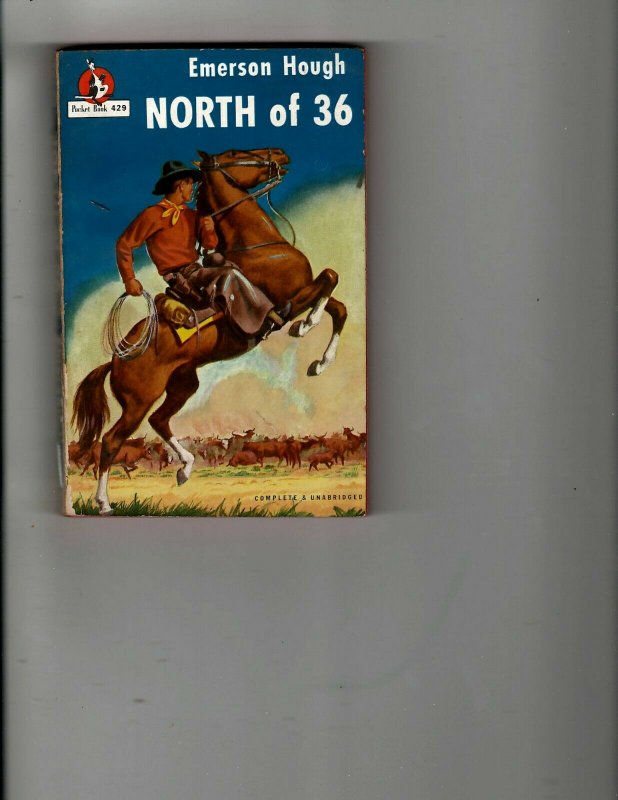 3 Books Concho Valley North Of 36 Oliver Twist Charles