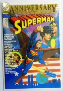 Superman (1st Series) #400, 7.0 (1984)