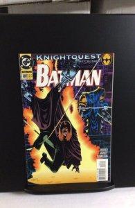 Batman #508 (1994)