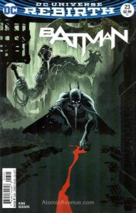 Batman (3rd Series) #23A VF/NM; DC | save on shipping - details inside