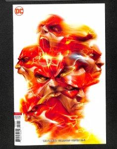 The Flash (2016) #50