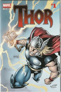 MODERN THOR LOT (2013-2017) INCLUDES THORS COMPLETE MINI-SERIES