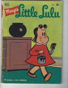 Marge's Little Lulu 37