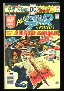 All-Star Comics #60 FN/VF 7.0