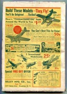 George Bruce's Squadron Pulp May 1934-Goshawk F-112 FN