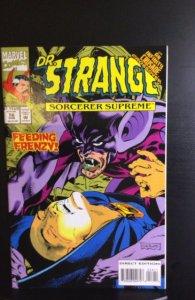 Doctor Strange, Sorcerer Supreme #56 (1993)