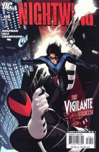 Nightwing #134 VF/NM; DC | save on shipping - details inside
