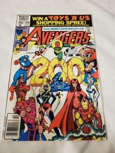 Avengers 200 VF/NM