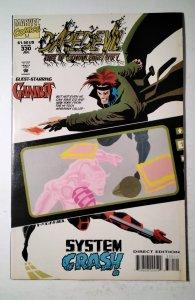Daredevil #330 (1994) Marvel Comic Book J757