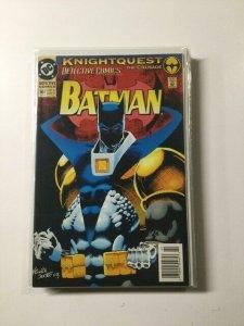 Detective Comics #667 (1993) HPA