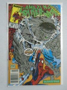Amazing Spider-Man #328 7.5 VF- (1990 1st Series)