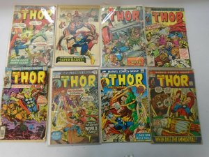 Thor Readers Comic Lot 42 Different  Books
