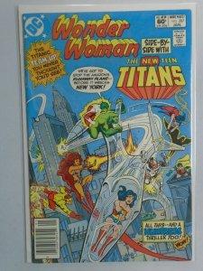 Wonder Woman #287 6.0 FN (1982 1st Series)