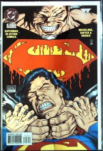 Action Comics #713 (1995)