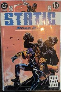 Static #3 (1993)