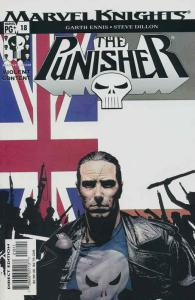 Punisher, The (6th Series) #18 VF/NM; Marvel | save on shipping - details inside