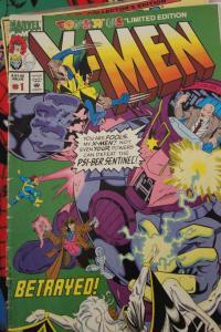 X-Men Premium Edition 1 VG/FN