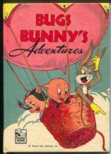 Bugs Bunny Adventures 1948-Whitman-Porky-Petunia-Story Hour-VF/NM