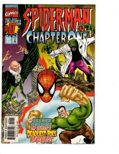 9 Spider-Man Chapter One Marvel Comic Books # 0 4 5 6 7 8 9 10 12 Daredevil BH38