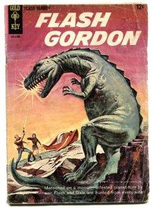 Flash Gordon #1 1965- Gold Key comics F/G