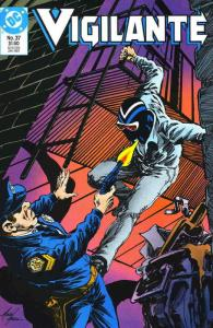 Vigilante, The #37 VF/NM; DC | save on shipping - details inside
