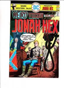 Weird Western Tales #30 (Dec-73) VF/NM High-Grade Jonah Hex